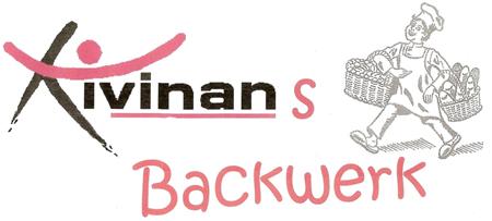 Kivinan Backwerk