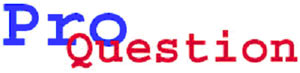 ProQuestionLogo